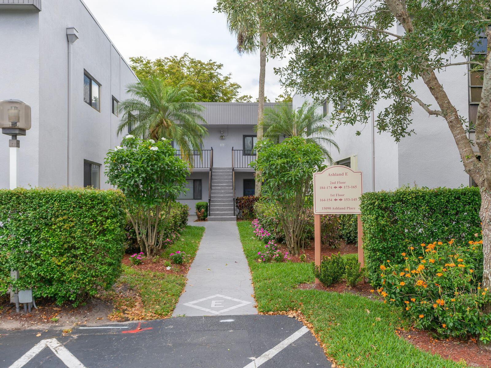 15090 Ashland Place #E-149, Delray Beach, FL 33484 - MLS#: RX-10712363