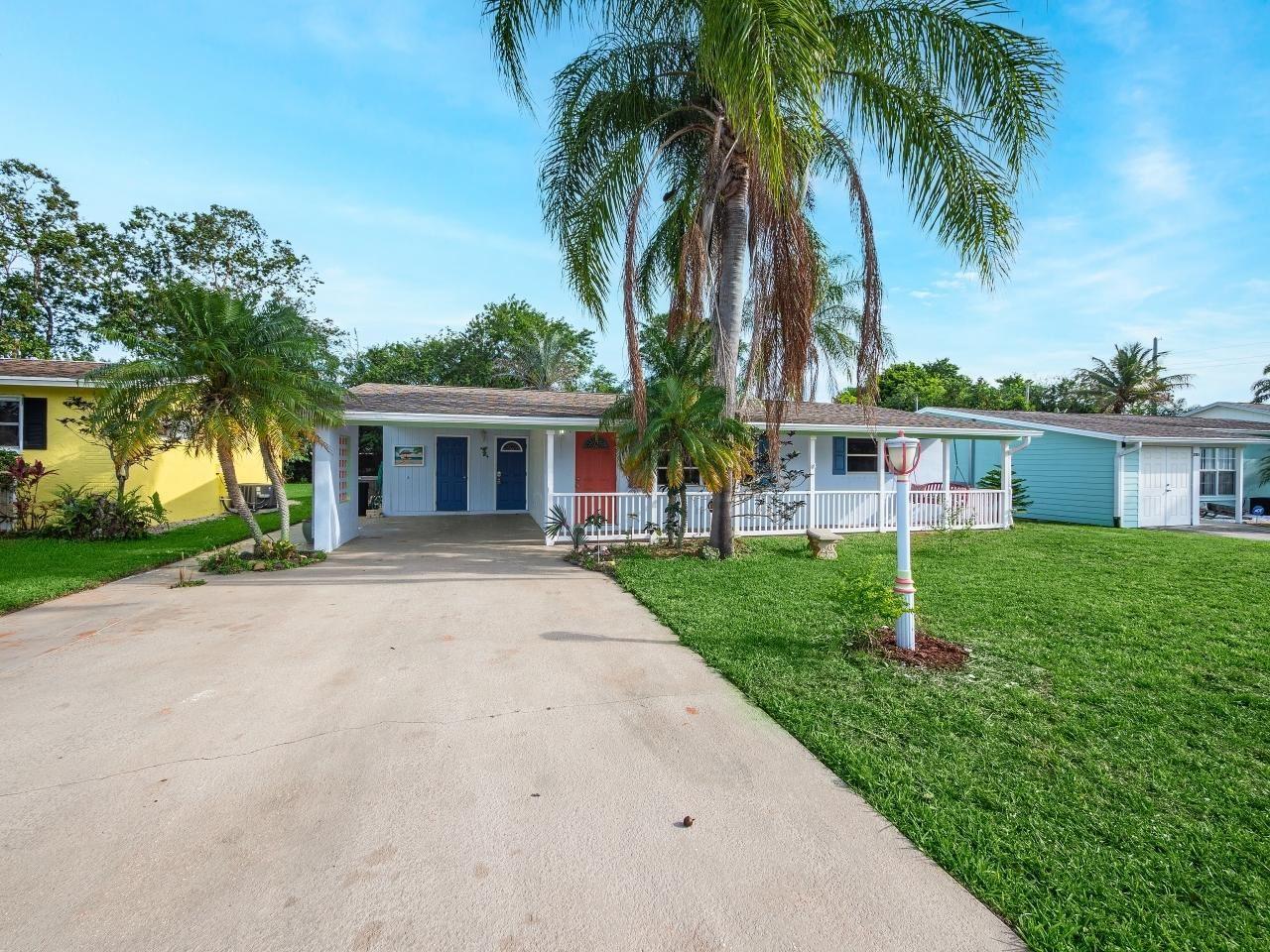 2973 SE Bamboo Street, Stuart, FL 34997 - MLS#: RX-10713363