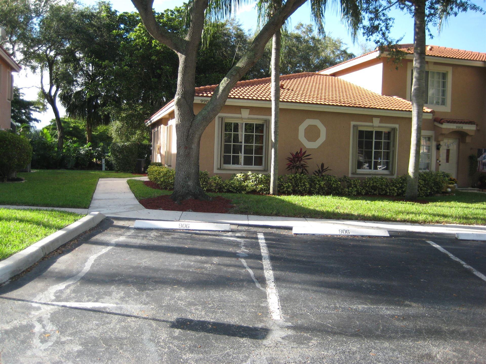 9906 Kamena Circle, Boynton Beach, FL 33436 - MLS#: RX-10752363
