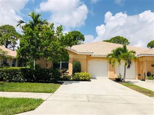 Photo of 344 Coral Trace Circle W, Delray Beach, FL 33445 (MLS # RX-10526364)
