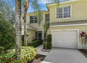 Photo of 9656 Lago Drive, Boynton Beach, FL 33472 (MLS # RX-10570364)
