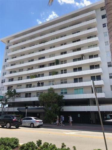 Foto de inmueble con direccion 465 Ocean Drive #305 Miami Beach FL 33139 con MLS RX-10646364