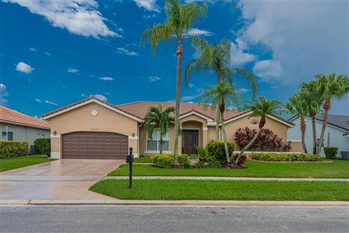 Foto de inmueble con direccion 12443 Baywind Court Boca Raton FL 33428 con MLS RX-10648364