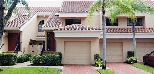 Photo of 17300 Boca Club Boulevard #1204, Boca Raton, FL 33487 (MLS # RX-10665364)