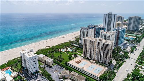 Photo of 3400 N Ocean Drive #1806, Singer Island, FL 33404 (MLS # RX-10683364)
