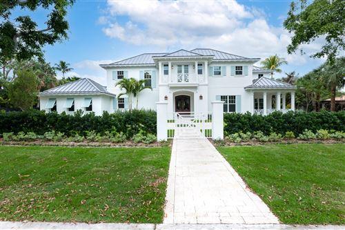 Photo of 221 Essex Lane, West Palm Beach, FL 33405 (MLS # RX-10752364)