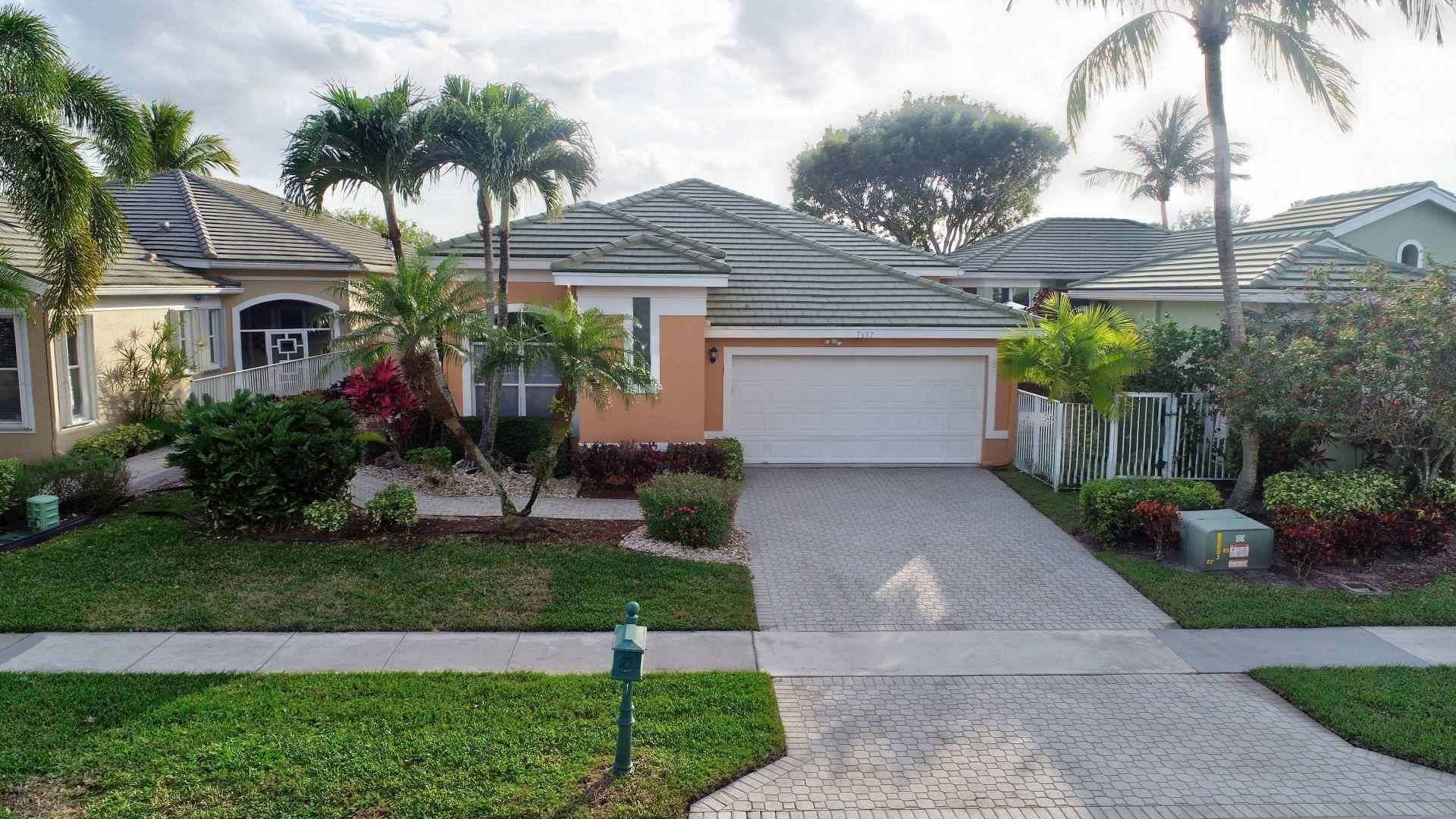 7697 Rockford Road, Boynton Beach, FL 33472 - #: RX-10599364