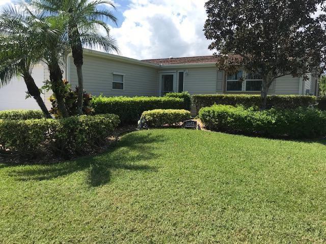 3057 Eagles Nest Way, Port Saint Lucie, FL 34952 - #: RX-10657364