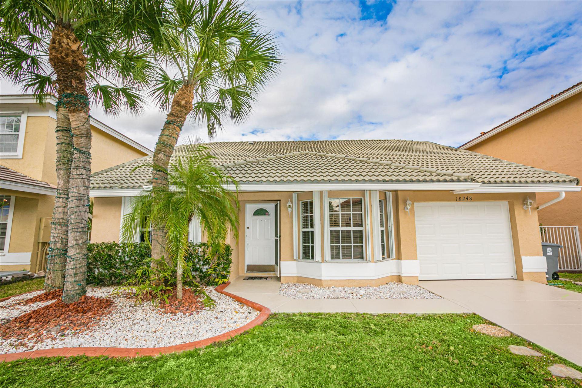 18248 Clear Brook Circle, Boca Raton, FL 33498 - #: RX-10685364