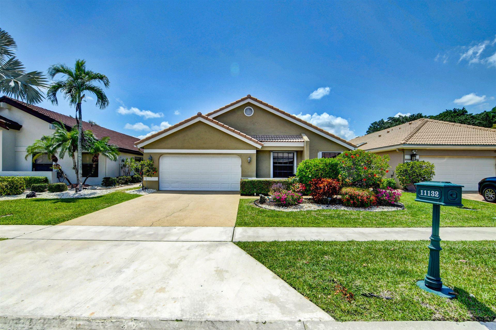 11132 Clover Leaf Circle, Boca Raton, FL 33428 - MLS#: RX-10720364