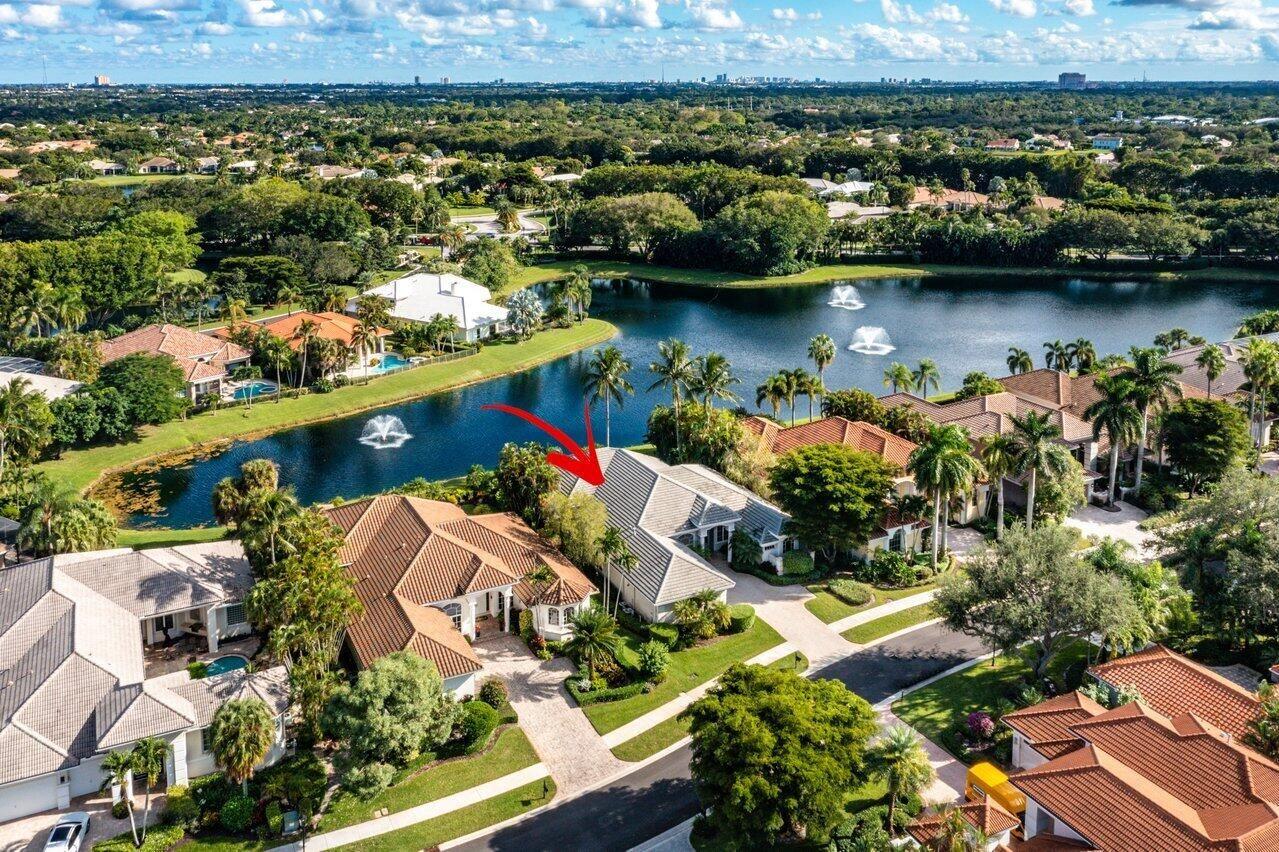 1009 Grand Isle Terrace, Palm Beach Gardens, FL 33418 - MLS#: RX-10748364