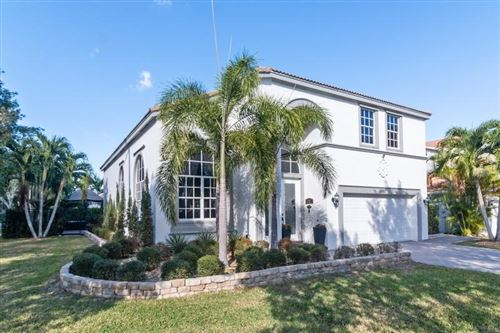 Photo of 9867 Woolworth Court Court, Wellington, FL 33414 (MLS # RX-10594365)