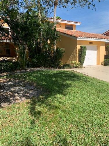 Photo of Listing MLS rx in 20861 Del Luna Drive Boca Raton FL 33433