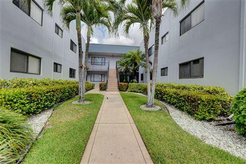 Photo of 15108 Ashland Drive #210, Delray Beach, FL 33484 (MLS # RX-10721365)