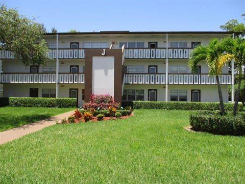 Photo of 391 Mansfield J, Boca Raton, FL 33434 (MLS # RX-10751365)