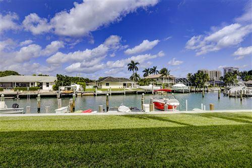 Photo of 1160 Sugar Sands Boulevard #198, Singer Island, FL 33404 (MLS # RX-10753365)