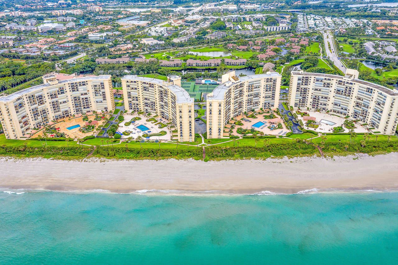 400 Ocean Trail Way #108, Jupiter, FL 33477 - #: RX-10653365