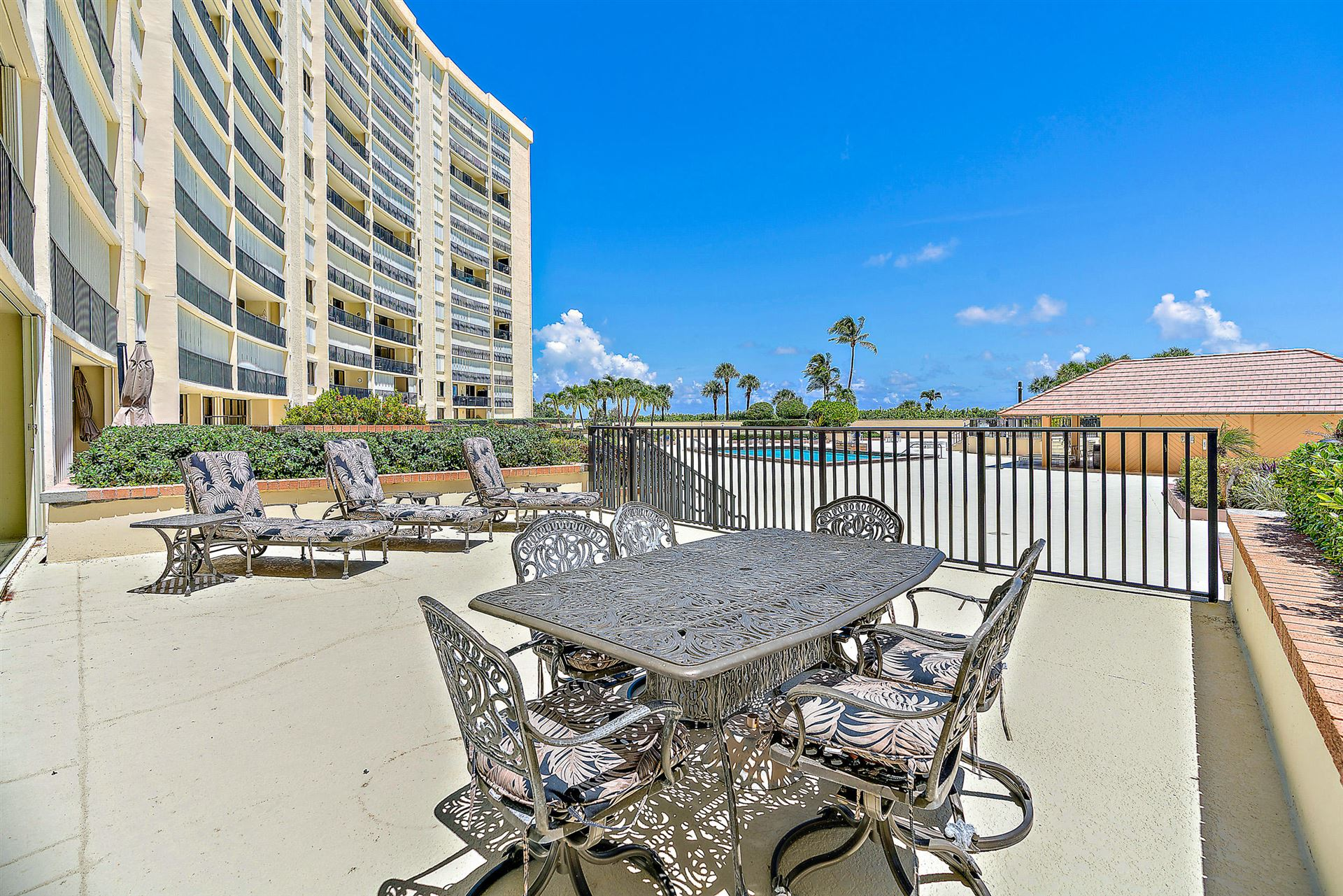 Photo of 400 Ocean Trail Way #108, Jupiter, FL 33477 (MLS # RX-10653365)
