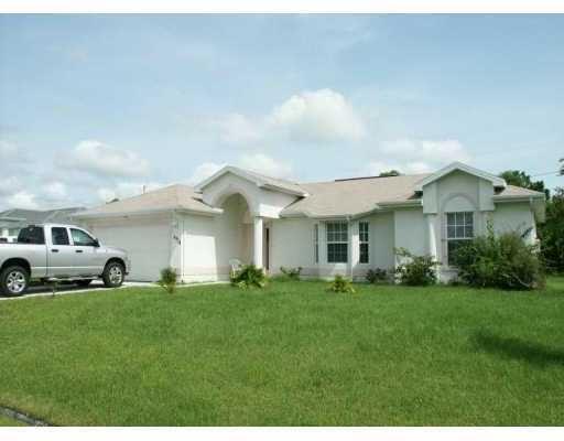 4978 NW Fitzgerald Avenue, Port Saint Lucie, FL 34983 - #: RX-10655365