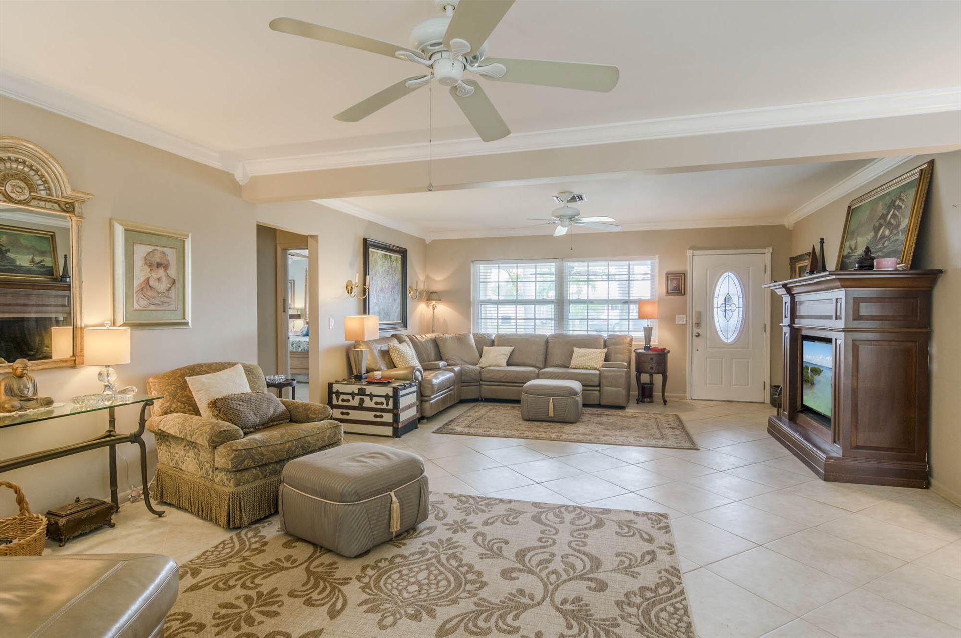 Photo of 1230 Manor Drive, Singer Island, FL 33404 (MLS # RX-10724365)