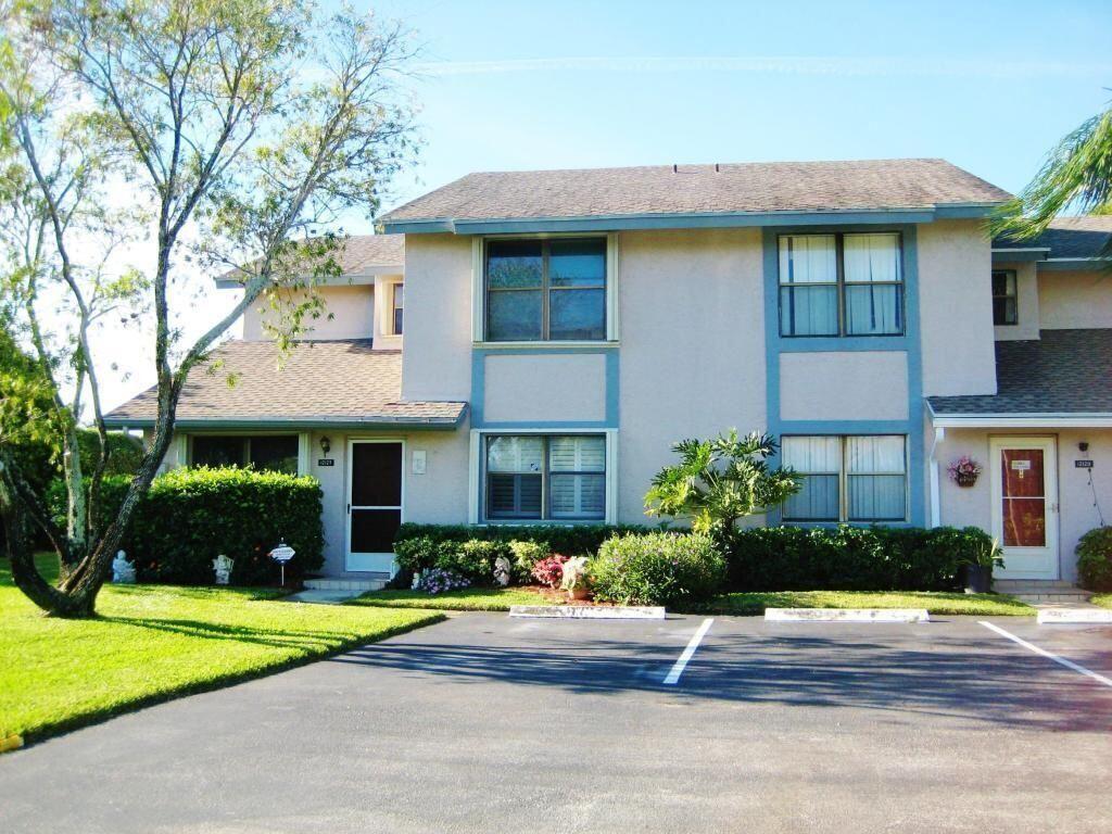 12127 Rosedale Terrace, Boynton Beach, FL 33437 - MLS#: RX-10740365