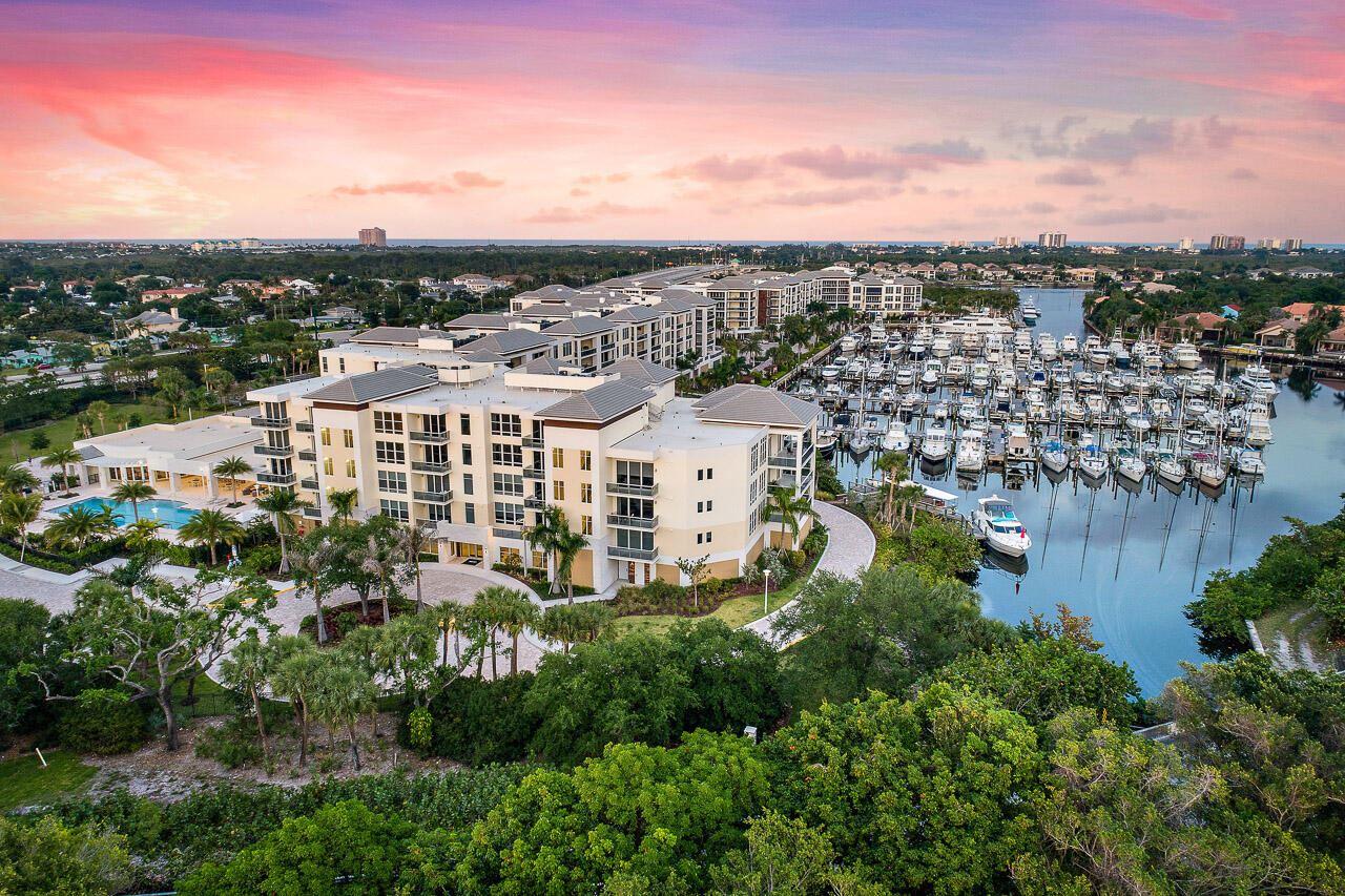 2700 Donald Ross Road #203, Palm Beach Gardens, FL 33410 - MLS#: RX-10742365