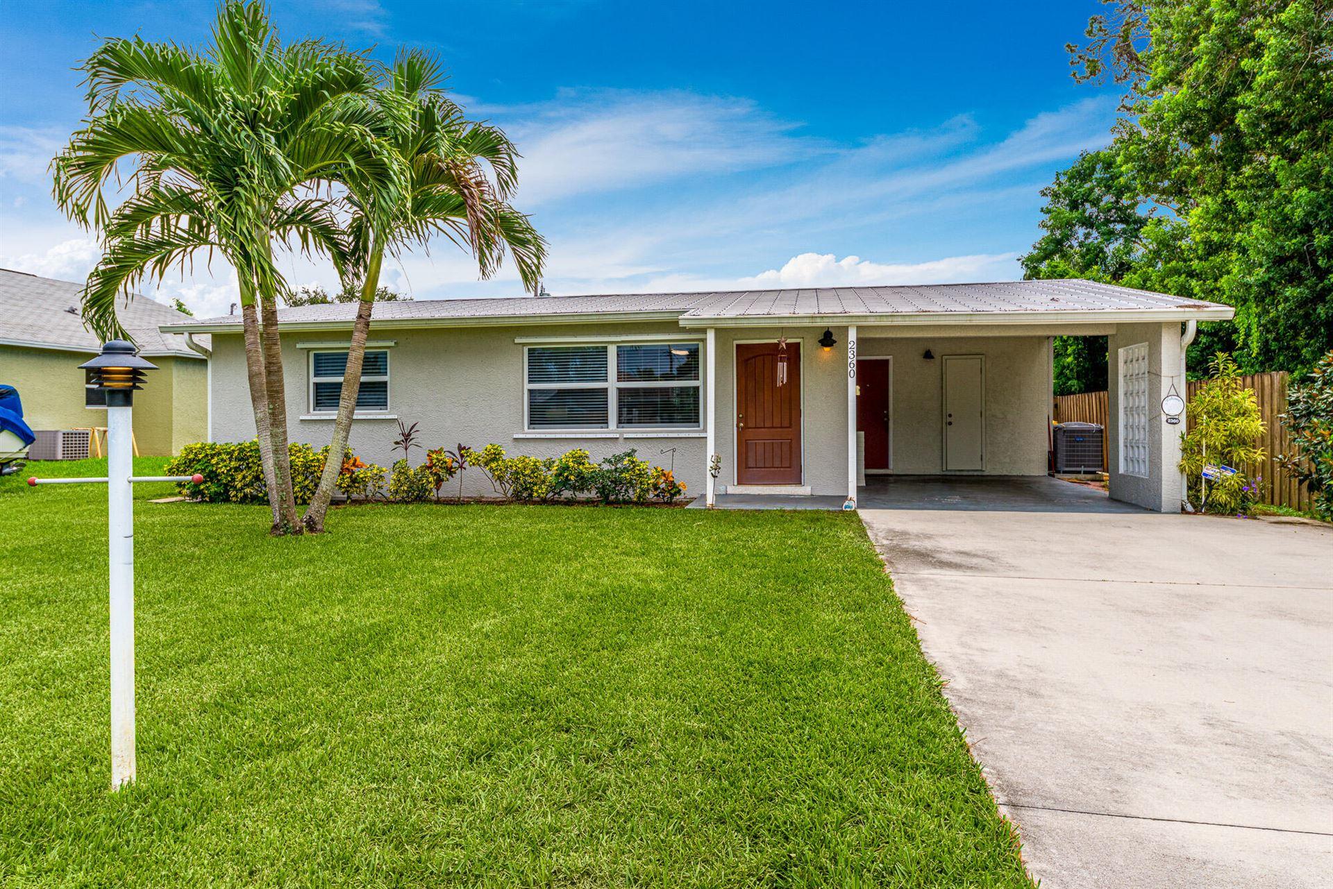 2360 SE Madison Street, Stuart, FL 34997 - MLS#: RX-10745365