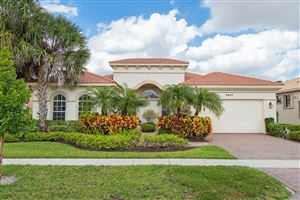 Photo of 9645 Via Grandezza E, Wellington, FL 33411 (MLS # RX-10516366)