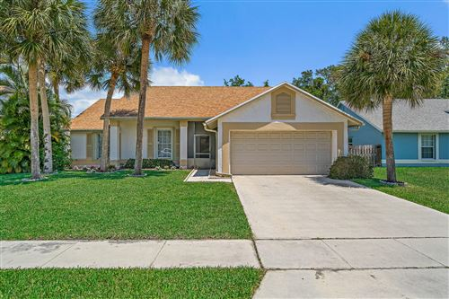 Photo of 9947 Cross Pine Court, Lake Worth, FL 33467 (MLS # RX-10619366)