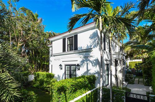 Photo of 215 Seabreeze Avenue, Palm Beach, FL 33480 (MLS # RX-10638366)