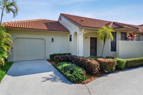 Photo of Listing MLS rx in 8280 Waterline Drive #101 Boynton Beach FL 33472
