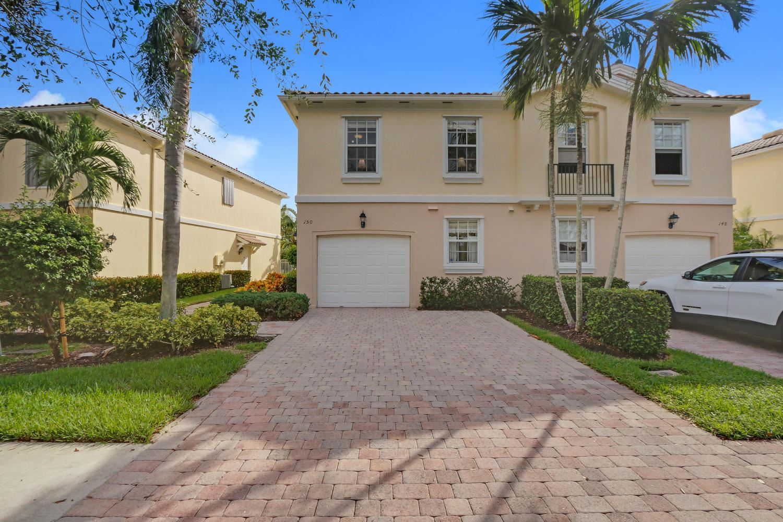 150 Santa Barbara Way, Palm Beach Gardens, FL 33410 - #: RX-10597366