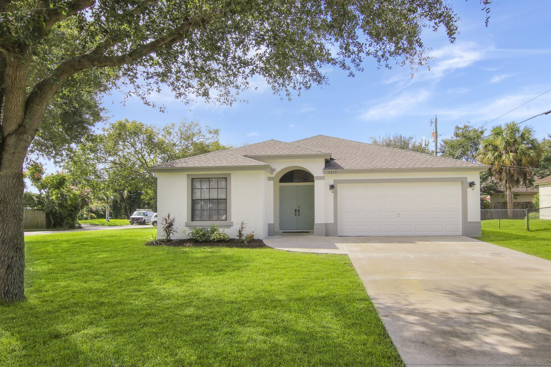 4819 Bonanza Road, Lake Worth, FL 33467 - #: RX-10659366