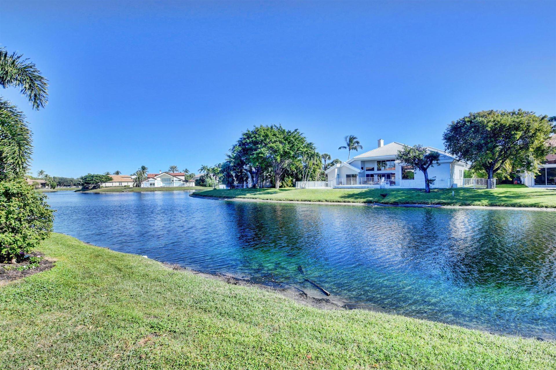 Photo of 6134 NW 31st Avenue, Boca Raton, FL 33496 (MLS # RX-10682366)