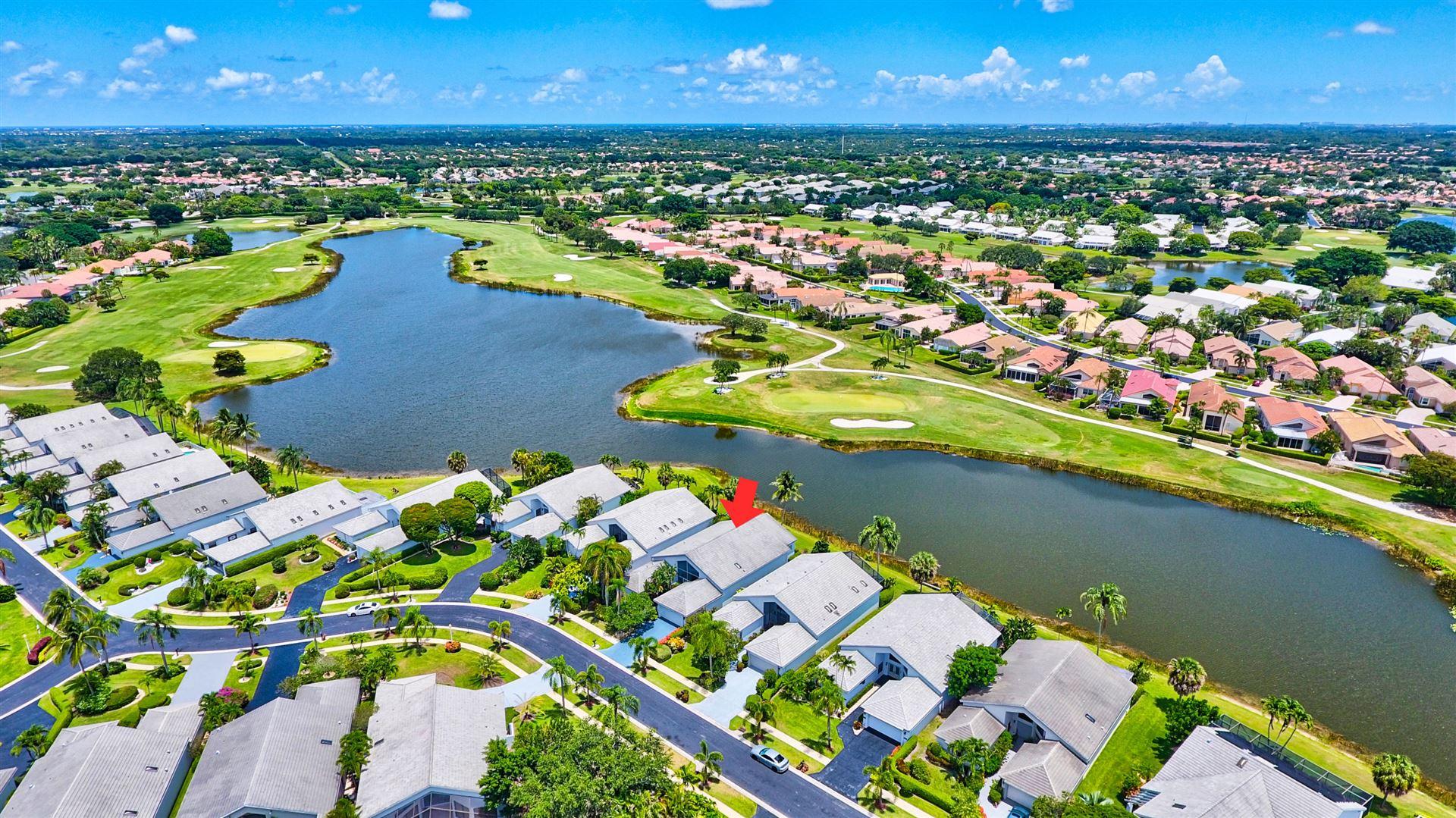 11516 Victoria Drive, Boynton Beach, FL 33437 - MLS#: RX-10723366