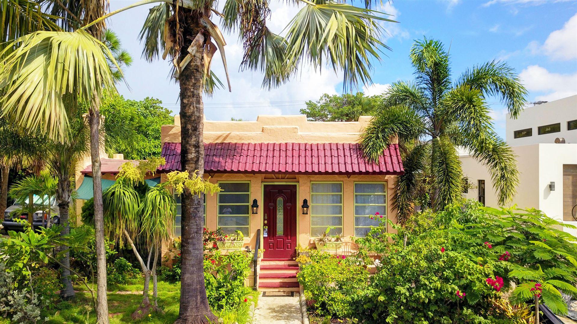 120 18th Avenue N, Lake Worth, FL 33460 - MLS#: RX-10748366