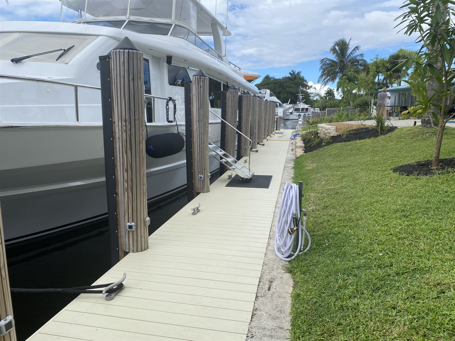 Photo of 2690 Marathon Lane, Fort Lauderdale, FL 33312 (MLS # RX-10752366)