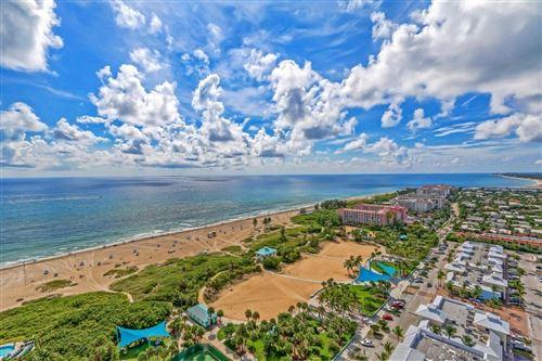 Photo of 2700 N Ocean Drive #2205b, Singer Island, FL 33404 (MLS # RX-10545367)