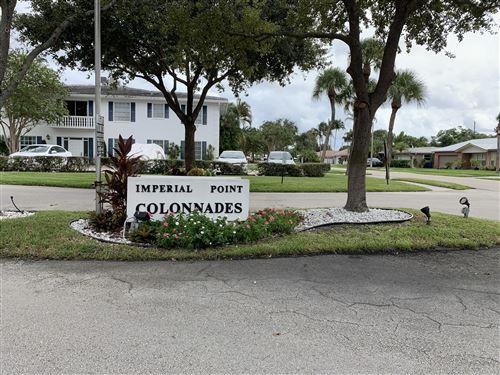 Photo of 2191 NE 68th Street #402, Fort Lauderdale, FL 33308 (MLS # RX-10694367)