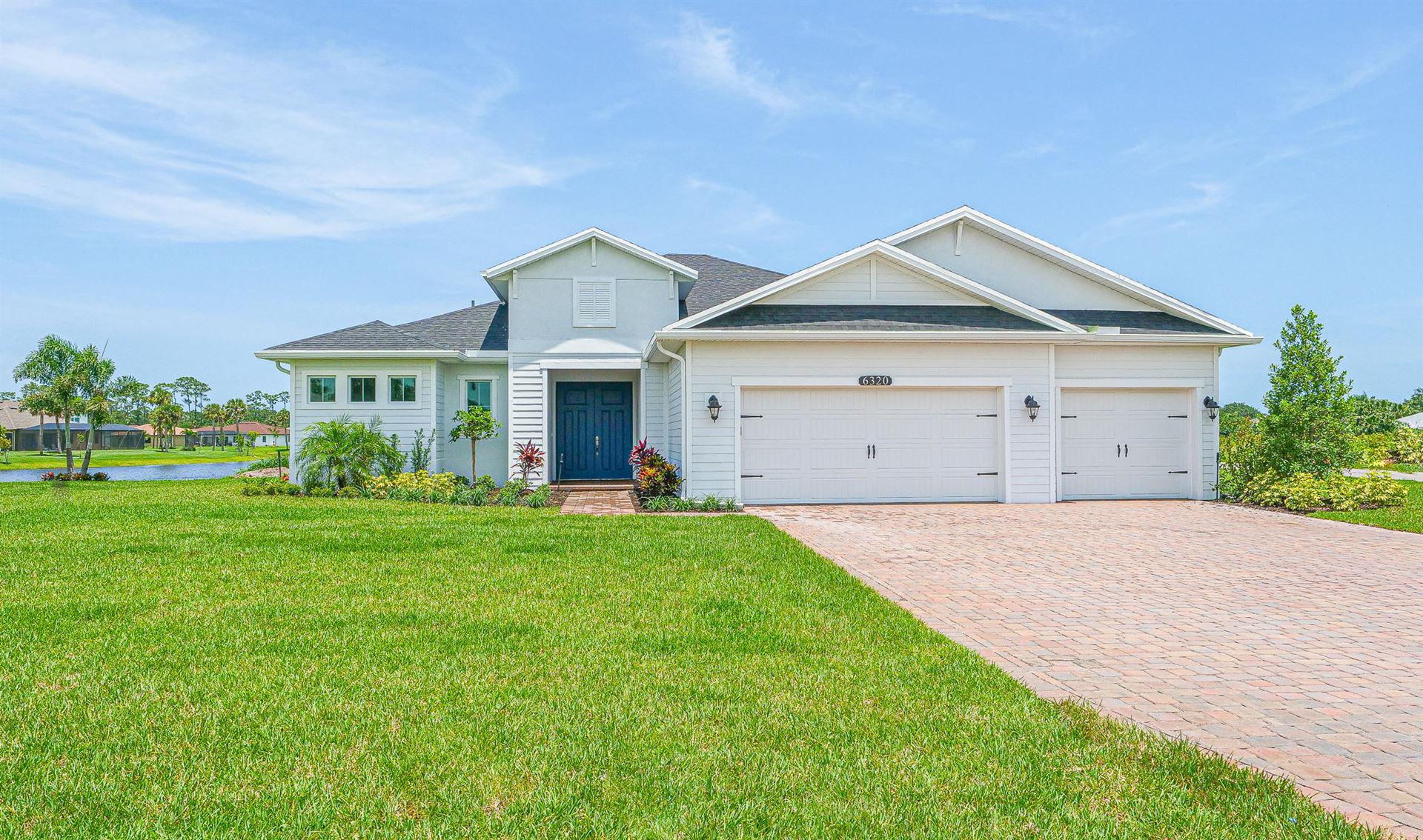 6343 Arcadia Square, Vero Beach, FL 32966 - #: RX-10586367