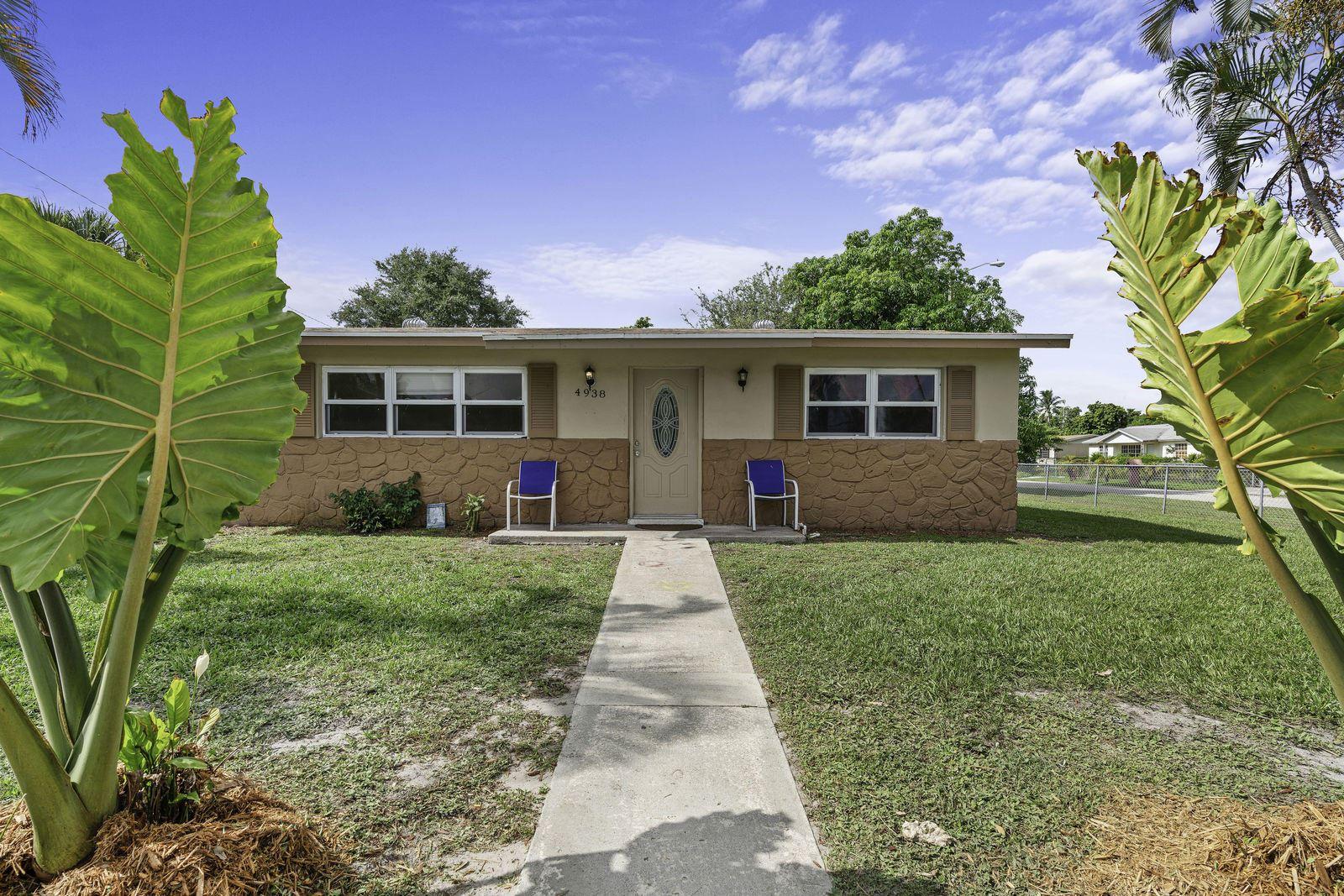 4938 Caribbean Boulevard, West Palm Beach, FL 33407 - MLS#: RX-10621367