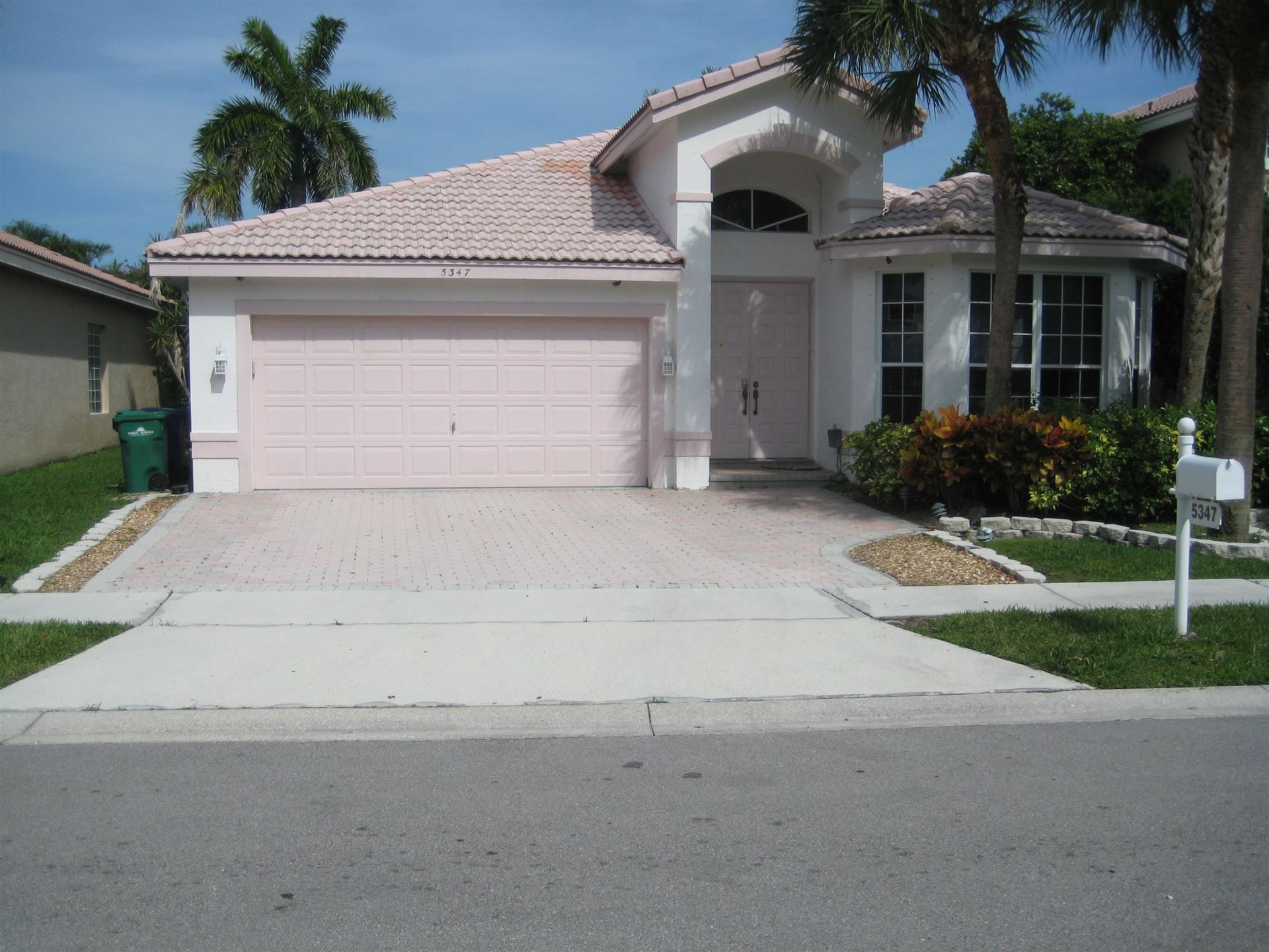 5347 NW 119th Terrace #100, Coral Springs, FL 33076 - #: RX-10627367