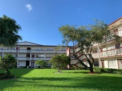584 Fanshaw #N, Boca Raton, FL 33434 - #: RX-10661367