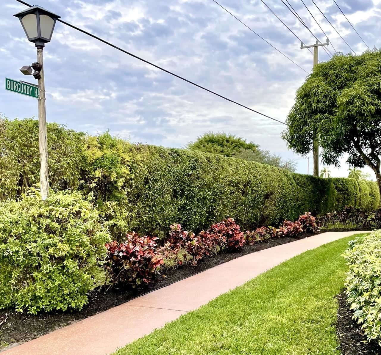 339 Burgundy H, Delray Beach, FL 33484 - MLS#: RX-10707367