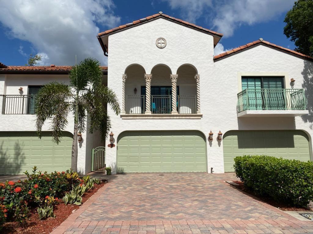 4431 Hidden Harbour Ter Terrace, Fort Lauderdale, FL 33004 - MLS#: RX-10716367