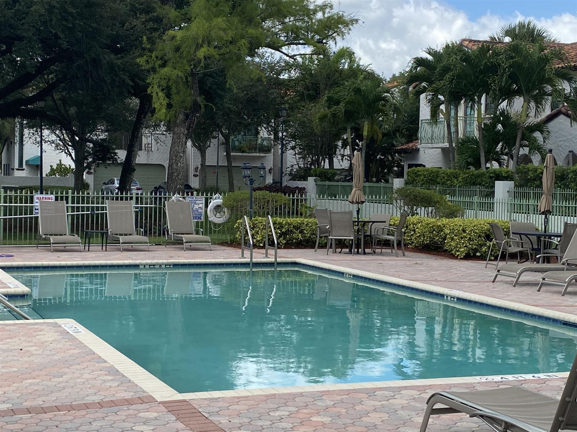 Photo of 4431 Hidden Harbour Ter Terrace, Dania Beach, FL 33004 (MLS # RX-10716367)