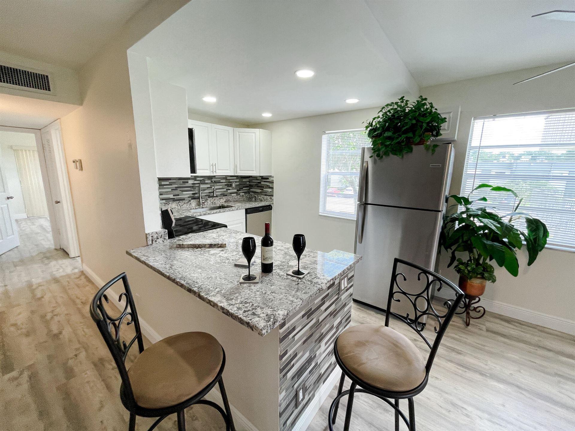 171 Piedmont D, Delray Beach, FL 33484 - MLS#: RX-10734367