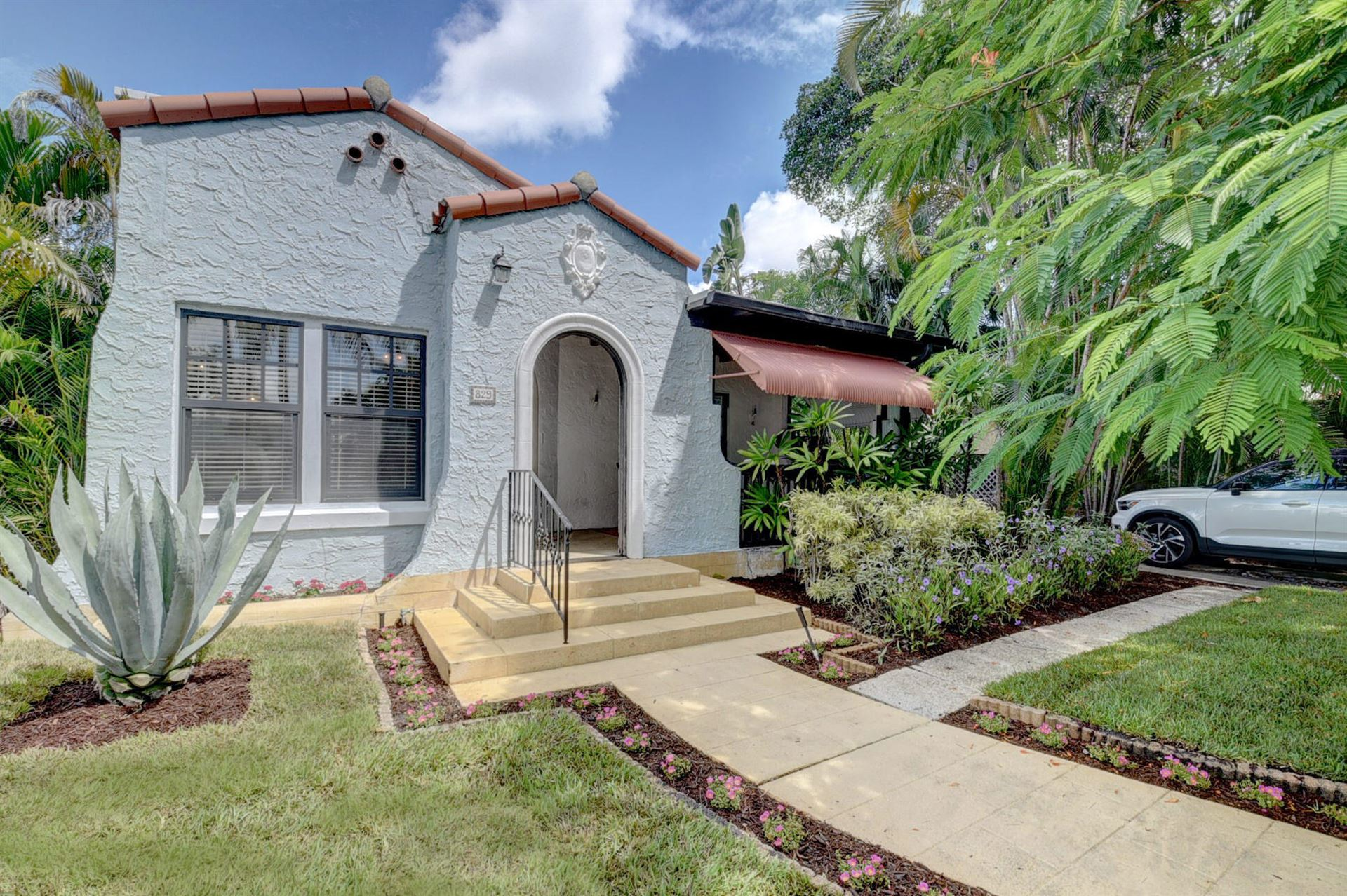 829 Flamingo Drive, West Palm Beach, FL 33401 - #: RX-10744367