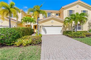 Photo of 4858 Cadiz Circle, Palm Beach Gardens, FL 33418 (MLS # RX-10505368)