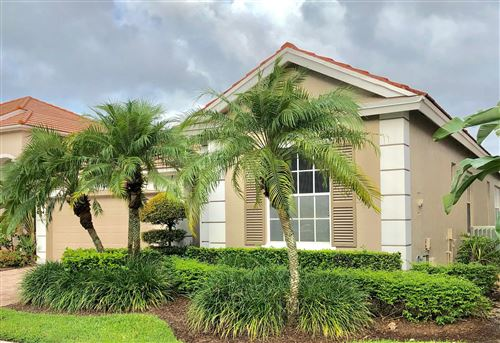 Photo of 8344 Heritage Club Drive, West Palm Beach, FL 33412 (MLS # RX-10561368)